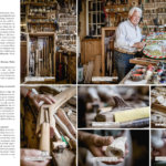Armbrustmacher Handwerksfotografie Karin Lohberger Photography